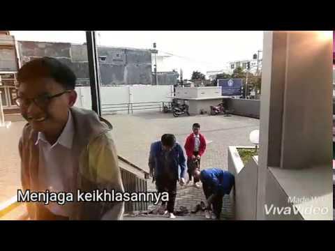 OPICK - ALHAMDULILLAH (Cover Video) Santri Darul Arqam Garut