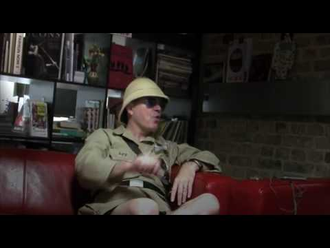 Boyd Rice Interview - Back to Mono