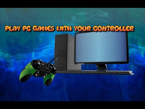how to play your ps4 on your pc