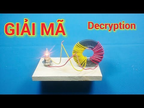 Смотреть Giải Mã Máy Phát Điện Miễn Phí Từ Nam Châm Và Cuộn Dây - decryption Free Energy онлайн