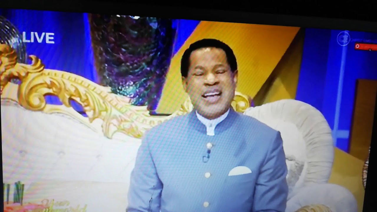 Soul Ties Are Not Biblical, It's Body Ties , Just Move On - Pastor Chris Oyakhilome