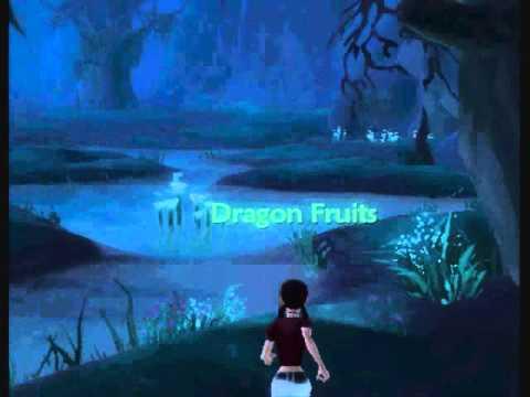 Free Realms - Rare Exploration - Blackspore - Beyond Watchful Eye