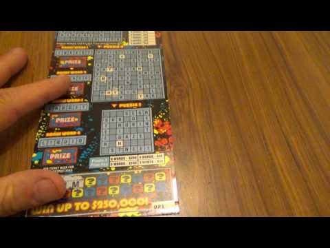 The Fun Channel Brings You Lottery Scratch Card Fun