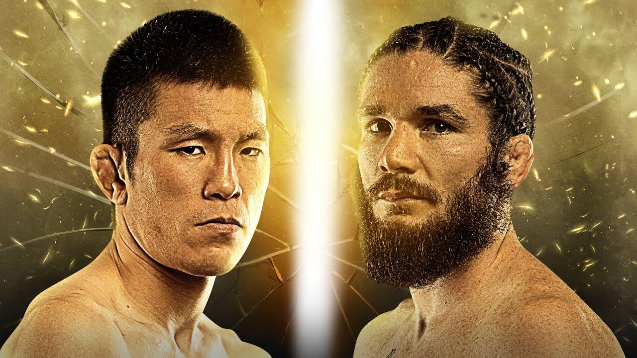 Shinya Aoki vs. James Nakashima | Road To ONE: UNBREAKABLE