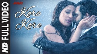 Kore Kore Full Audio Song   Amavas Telugu Movie   Sachiin J Joshi,Nargis Fakhri
