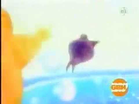 Scary boohbah youtube
