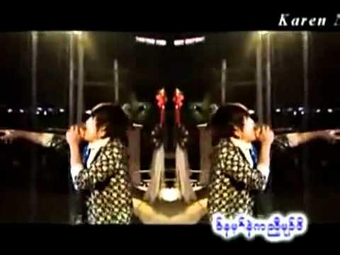 Karen New Song Chally 2012 Say Moe Wah