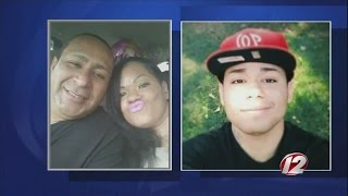3 arrested in shootings of North Providence father, son