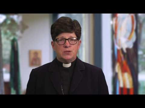 Bishop Eaton message on suicide prevention