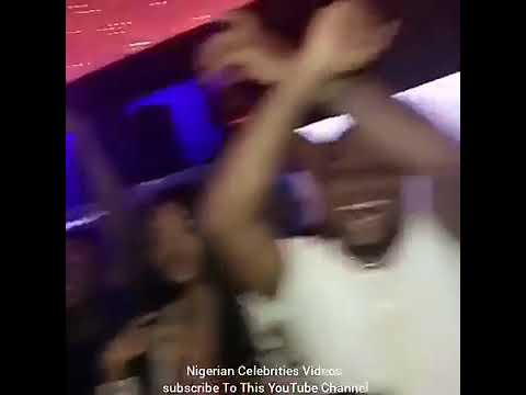 Davido shows his love for Aye cult