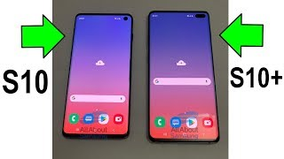 Samsung Galaxy S10 FULLY REVEALED - It