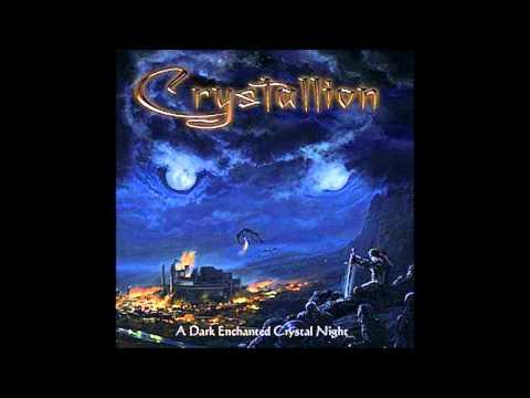 Crystallion - Crystal Clear
