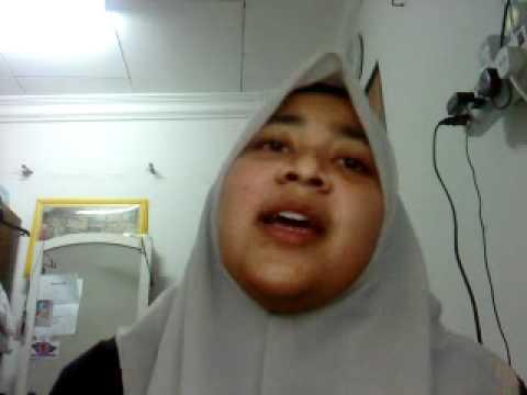 Anis Suraya-Cinta Tersimpul Rapi(cover by manje)^^