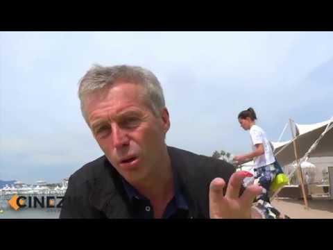 Interview B.O : Bruno Dumont & Igorrr / Jeannette l'enfance de Jeanne d'Arc (Cannes 2017)