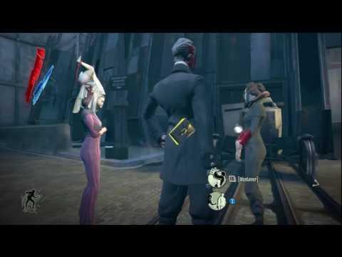 Dishonored, Vídeo Guía: La última fiesta de Lady Boyle parte 1