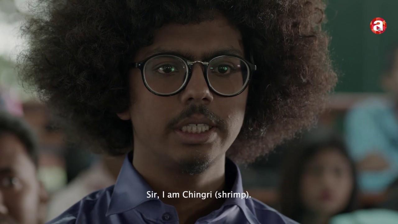 Download Khyapa Season 2 | Web Series (Bengali & Hindi) | Teacher's Day Special Video | Addatimes