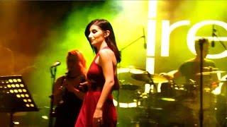 İrem Derici - Gel Gel Sarışınım (Mersin Konseri HD)