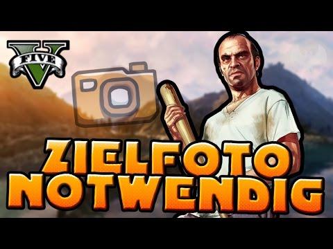 ZIELFOTO NOTWENDIG - ♠ GTA V ONLINE SEASON 2 ♠ - Let's Play GTA V Online - Dhalucard