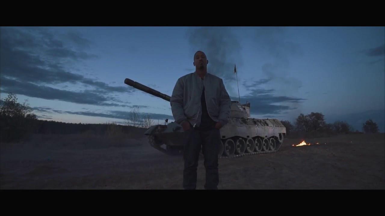 FLER feat. JALIL - BEWAFFNET & READY [REUPLOAD]