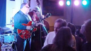 Train Fare Home by Duke Robillard @ American Legion Rosedale February 2013