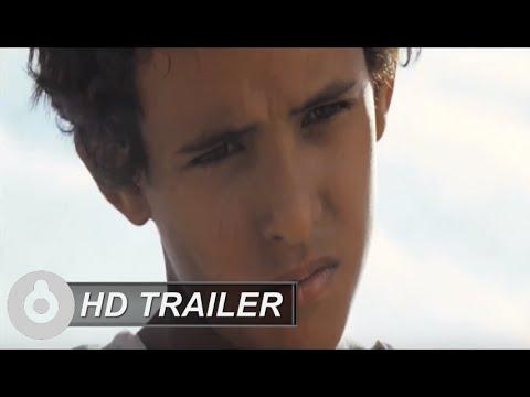 Trailer do filme Inferno no Deserto
