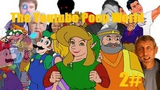The Youtube Poop World Gameplay Part 2