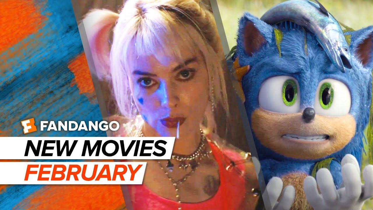 New Movies Coming Out in February 2020 | Movieclips Trailers