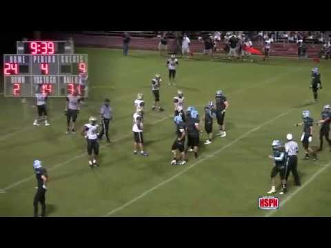 LIVE HIGH SCHOOL FOOTBALL BROADCAST & LIVE STREAM - Calvary Christian vs Coral Springs Charter