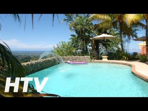 El Escondido Guest House, Bed and breakfast en Canovanas, Puerto Rico