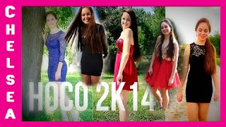 Homecoming/Formal Dresses! {Slimming, & Beautiful}