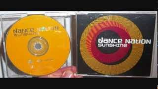 Dance Nation - Sunshine (2001 Wippenberg remix)