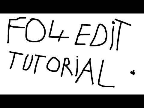 Fallout 4 Let S Play Prologue 2 Performance And Optimization Youtube Here is my current approach to creating/applying the patches. fallout 4 let s play prologue 2