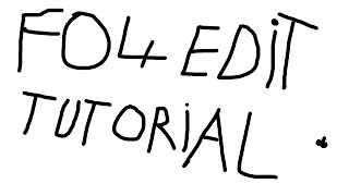 Fo4edit Tutorial How To Edit Weapon Damage Youtube Fo4 editor for weapon damage :: fo4edit tutorial how to edit weapon damage