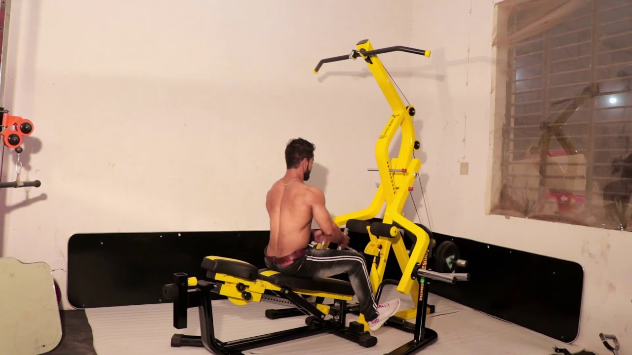 Home Gym Manufacture Meerut Youtube Home Gym At Home Gym Gym