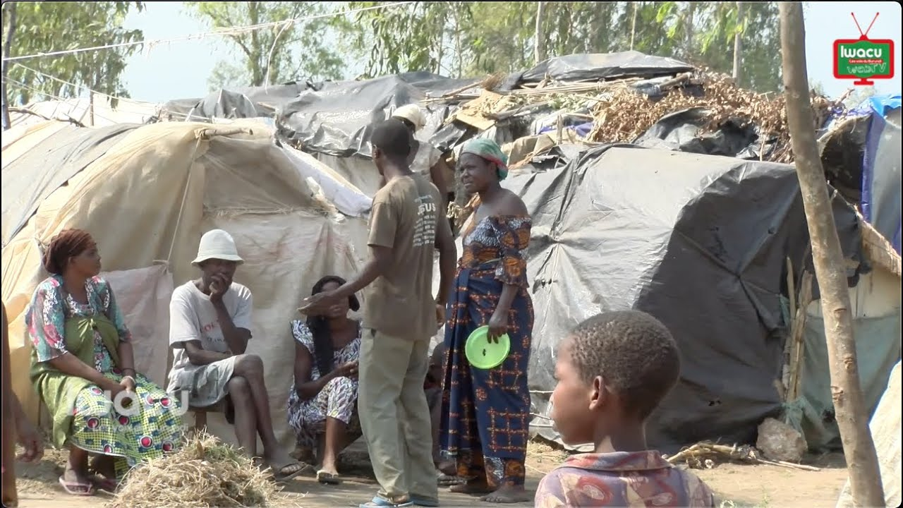 Gatumba : Le déménagement des sinistrés n'est pas assuré…