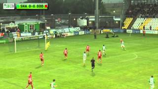 Highlights | Shamrock Rovers vs Odds BK | 16/07/15