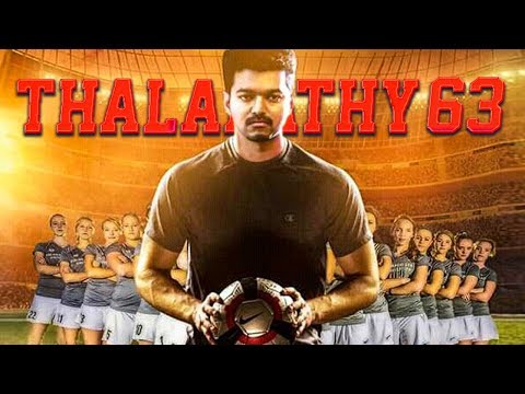 THALAPATHY 63 Shooting : Vijay's Special Gesture for his Fans   Atlee Movie   Hot News