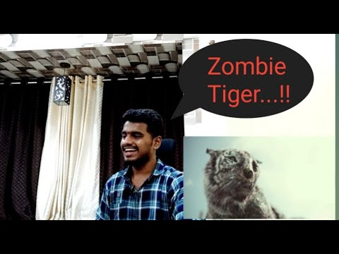 Indian Reacts to Army of the Dead Official Trailer| Netflix
