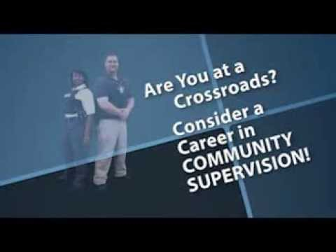 Community Corrections careers in NC