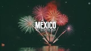 MÉXICO - BASE DE RAP USO LIBRE - HIP HOP INSTRUMENTAL - UNDERGROUND