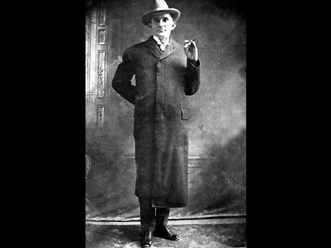 Outlaw Jim Miller:  Mini Documentary