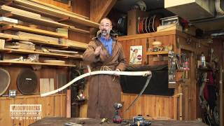 Halloween Special: Death to Woodworking?