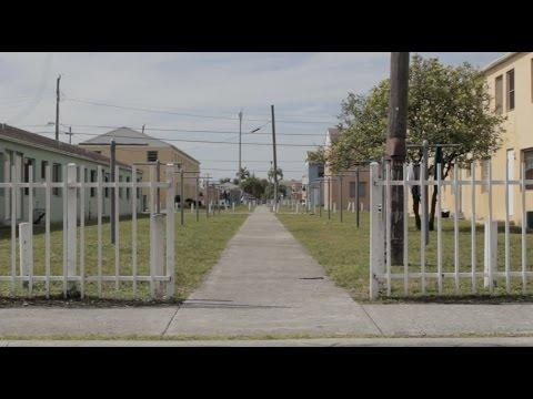 LIBERTY SQUARE: Power, History, & Race in Miami