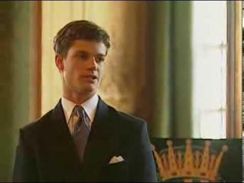 Prince Carl Philip of Sweden 18th birthday