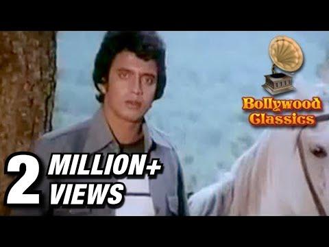 Meri Dilrooba - Shailendra Singh Classic Romantic Hit Song - Taraana
