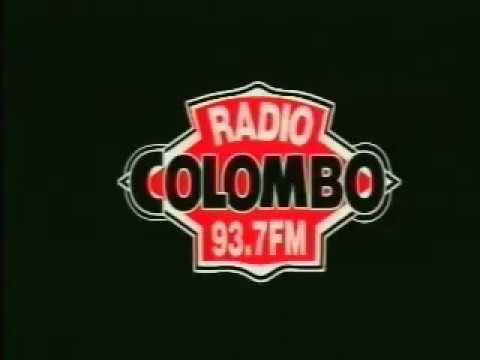 Radio Colombo, Aircheck 1995