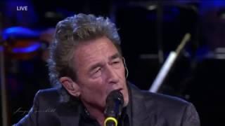 Peter Maffay - Über sieben Brücken musst du gehn 2017