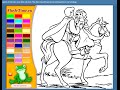 Disney Princess Snow White Coloring Pages For Girls