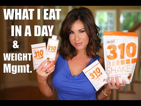 What I Eat In A Day + How I Maintain My Weight