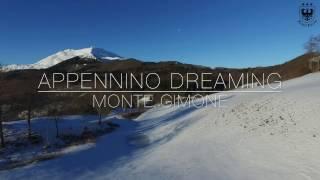 Appennino Dreaming | In volo sopra al Monte Cimone